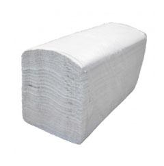 Листовые полотенца V-сложения целлюлоза