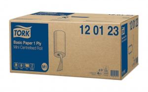 Полотенца бумажные Торк 120123