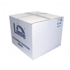 Туалетная бумага Lime 2-слойная