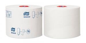 Туалетная бумага Tork