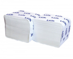 Туалетная бумага листочками