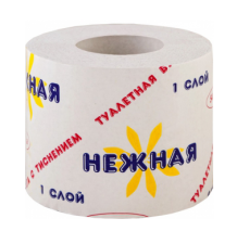 Туалетная бумага 54м
