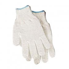 Перчатки хб без ПВХ