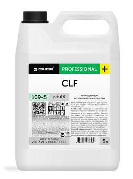 Кожный антисептик Clf