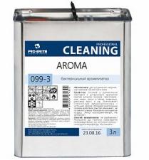 Бактерицидный ароматизатор Aroma