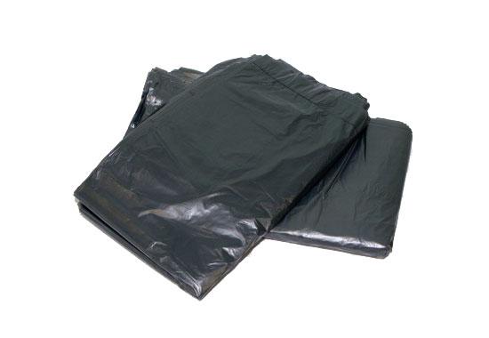 Мешки (пакеты) мусорные 240л