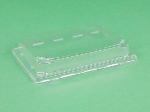 Крышка к контейнеру для суши 188*133*30