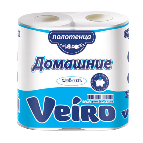 Полотенца бумажные Linia Veiro