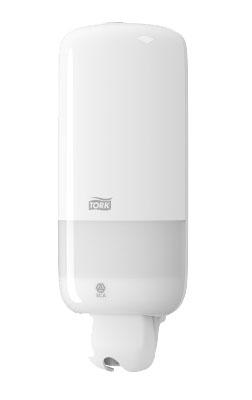 Tork диспенсер для жидкого мыла 560000 и 560008