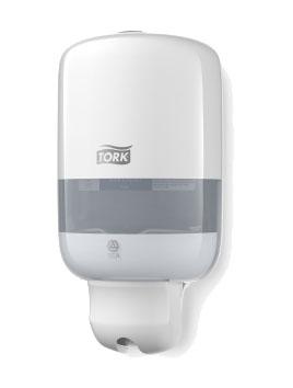 Tork мини-диспенсер для жидкого мыла 561000 и 561008