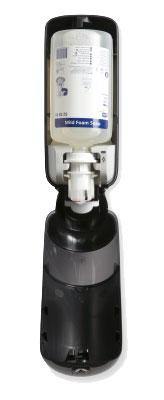 Tork диспенсер для мыла-пены с сенсором 561608 и 561600