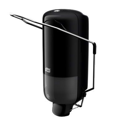 Tork диспенсер для жидкого мыла с локтевым приводом 560100 и 560108