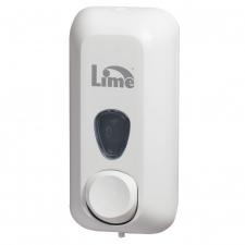 Диспенсер Lime (Лайм) для заливного жидкого мыла