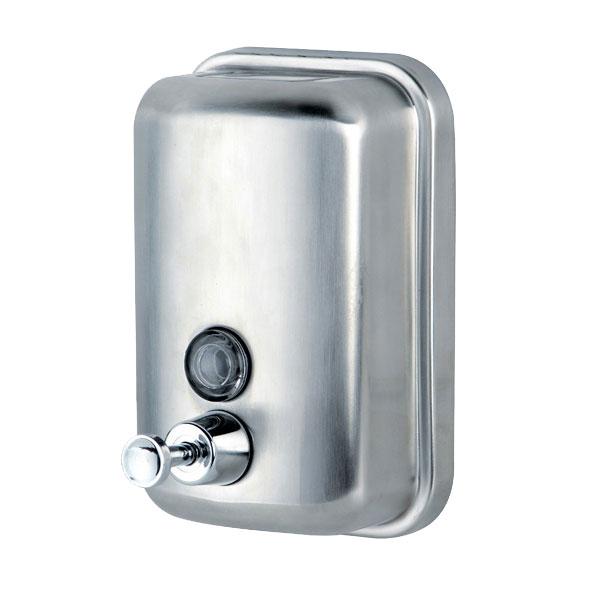 Дозатор для жидкого мыла Ksitex