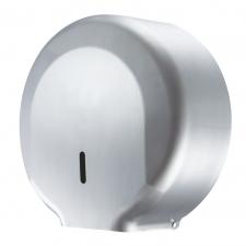 Диспенсер для туалетной бумаги металл