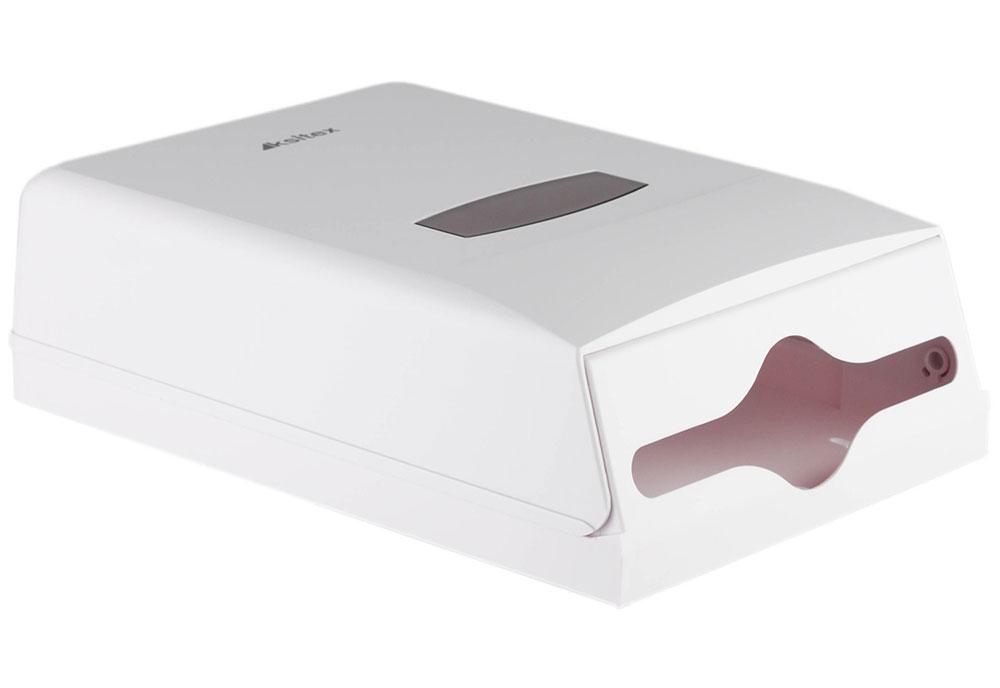 Диспенсер для листовых полотенец Z-сложения TH-8135A