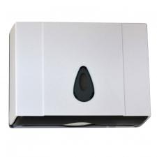 Диспенсер для бумажных полотенец Z-сложения