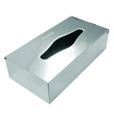 Диспенсер для салфеток из нержавеющей стали