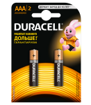 Батарейки Дюраселл