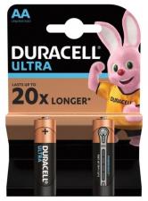 Батарейки Duracell UltraPower AA