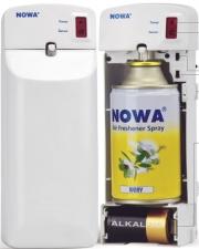Автоматический освежитель воздуха Nowa (Нова)