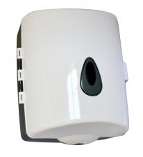 Диспенсер BXG для бумажных полотенец с центральной вытяжкой